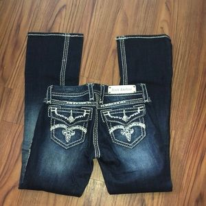 Rock Revival Jeans - Rock revival Final